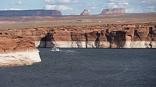 Lake Powell — Bild 2